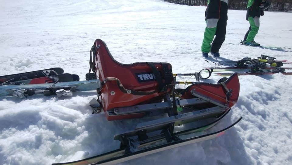障害者スキーと教えるということ _e0231387_19524262.jpg
