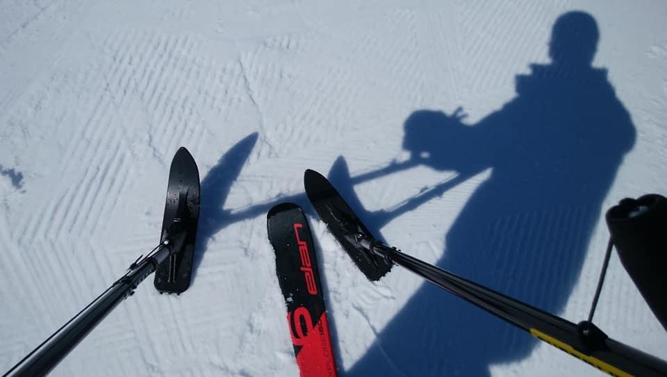 障害者スキーと教えるということ _e0231387_19524291.jpg