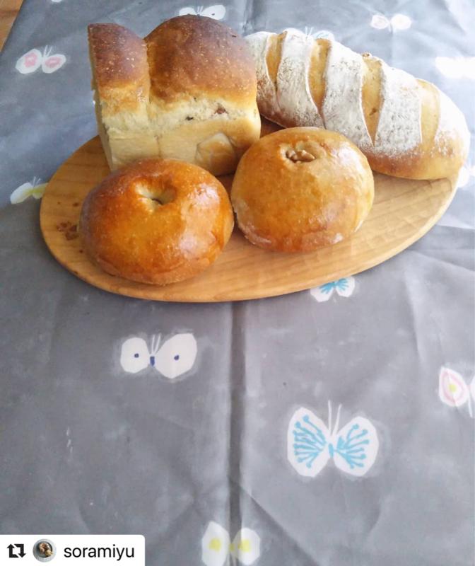 .空のパン× forrest × kotokoto kitchen_b0220289_10151040.jpg
