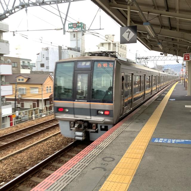国鉄時代の風情が残るJR甲子園口駅_a0334793_11025995.jpg