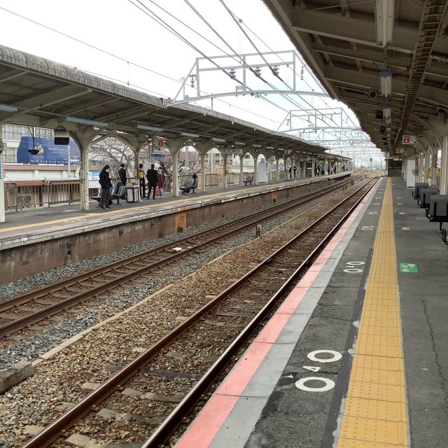 国鉄時代の風情が残るJR甲子園口駅_a0334793_11030839.jpg