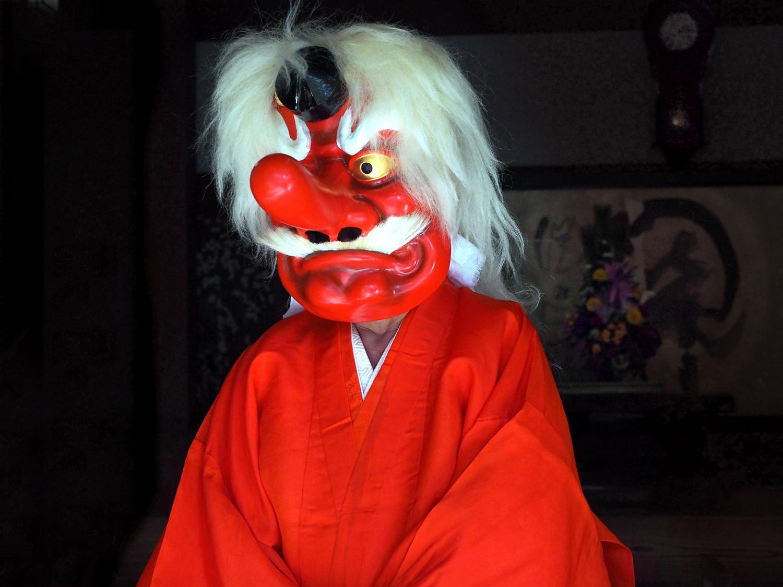 興国寺の天狗祭り  由良町_e0254493_22573255.jpg