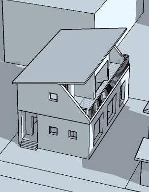Q1住宅L3富士吉田:冬と夏の日射_e0054299_10021291.jpg