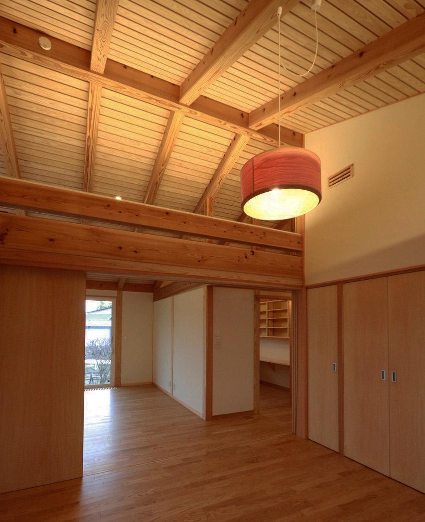 Q1住宅L2二ツ井_e0054299_15441652.jpg
