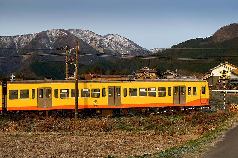 三重県いなべ市遠征・其の一 三岐鉄道_f0032011_21095780.jpg