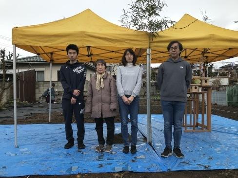 筑西市にて地鎮祭を執り行いました。_a0059217_14585886.jpg