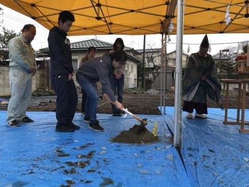 筑西市にて地鎮祭を執り行いました。_a0059217_14591013.jpg