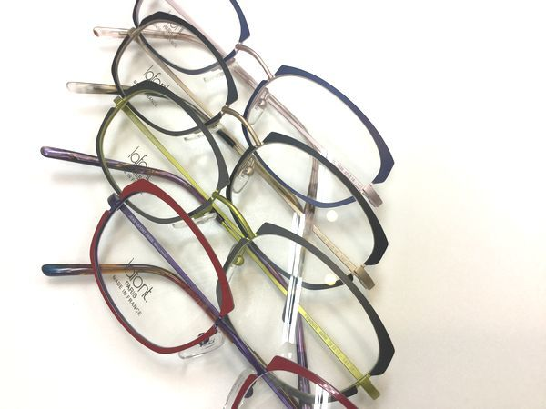 """lafont-ラフォン-新作モデル """"FENOUIL"""" 紹介します! by塩山店_f0076925_16164179.jpg"""