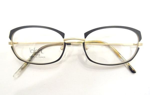 """lafont-ラフォン-新作モデル """"FENOUIL"""" 紹介します! by塩山店_f0076925_16170583.jpg"""