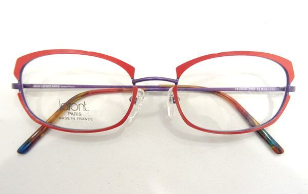 """lafont-ラフォン-新作モデル """"FENOUIL"""" 紹介します! by塩山店_f0076925_16171486.jpg"""