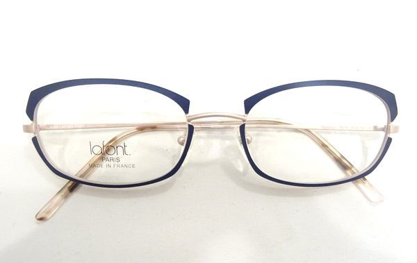 """lafont-ラフォン-新作モデル """"FENOUIL"""" 紹介します! by塩山店_f0076925_16171814.jpg"""