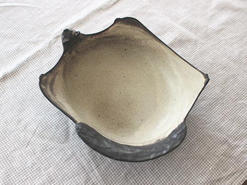 伊藤菜穂子さんの動物鉢、動物皿。_a0026127_19080586.jpg
