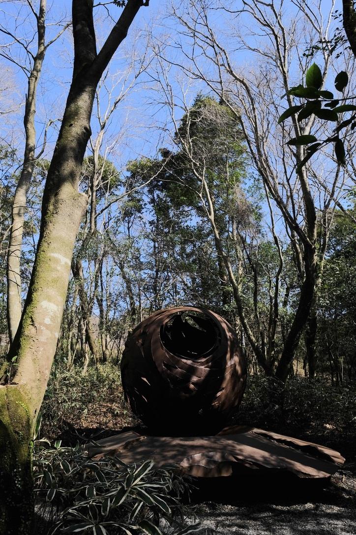 霧島アートの森 ③_f0315034_15030241.jpeg