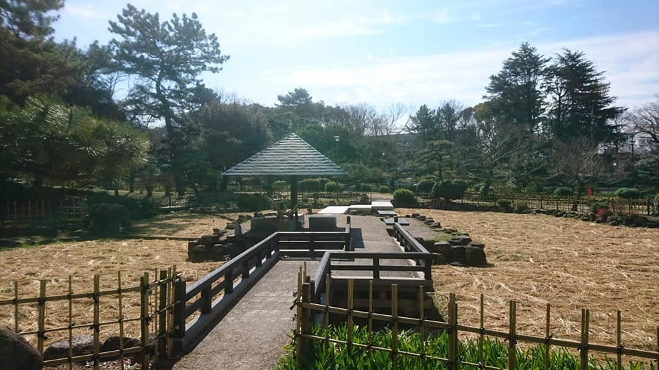 鶴舞公園へ行ってきました♪_f0373339_15262304.jpg