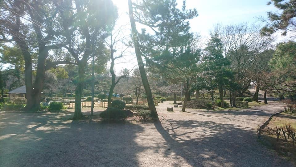 鶴舞公園へ行ってきました♪_f0373339_15262354.jpg