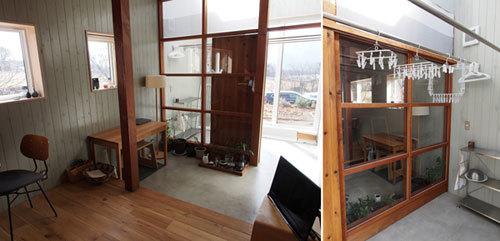 一年検査 Part2/八ヶ岳富士見町 K邸/乙事のOKA_c0089242_11382115.jpg