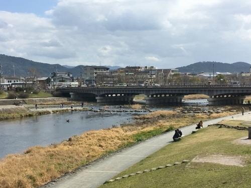 京都・奈良 冬の旅\'20 その4_e0326953_22055170.jpg