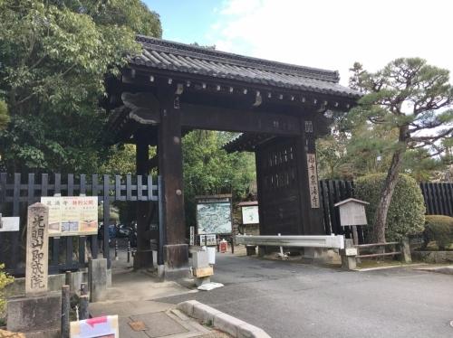 京都・奈良 冬の旅\'20 その4_e0326953_22061241.jpg