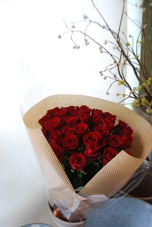 花束のご注文承ります。_a0201358_18300226.jpg