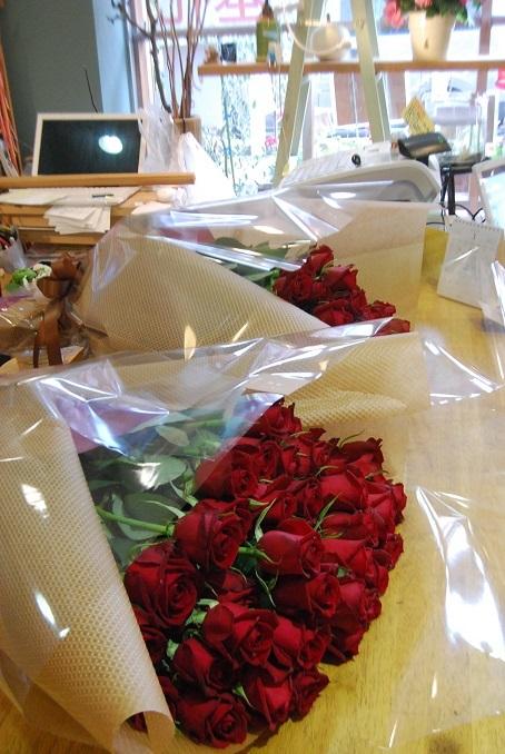 花束のご注文承ります。_a0201358_18303265.jpg