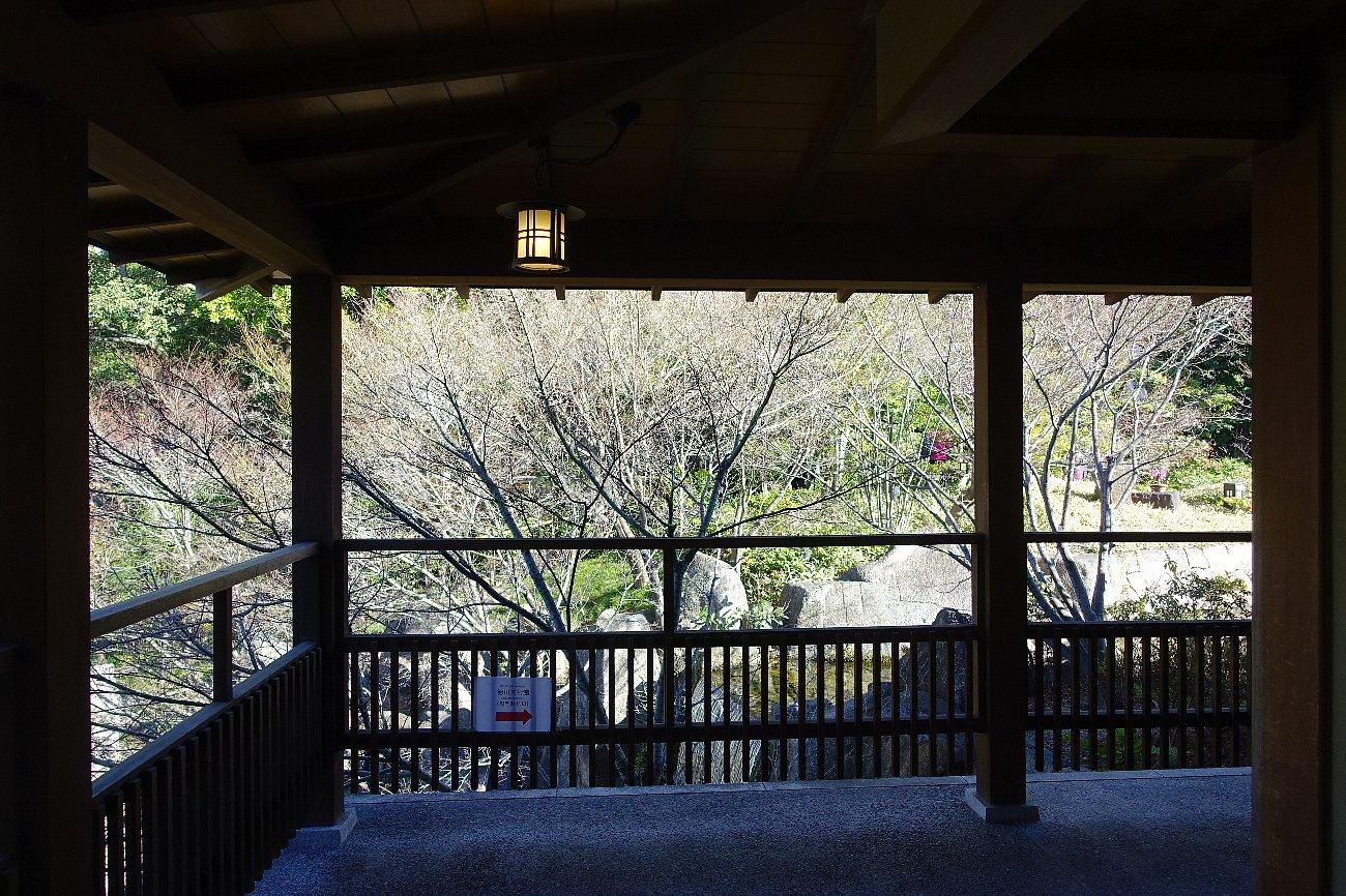 観仙楼 ガーデンレストラン徳川園_c0112559_08194432.jpg