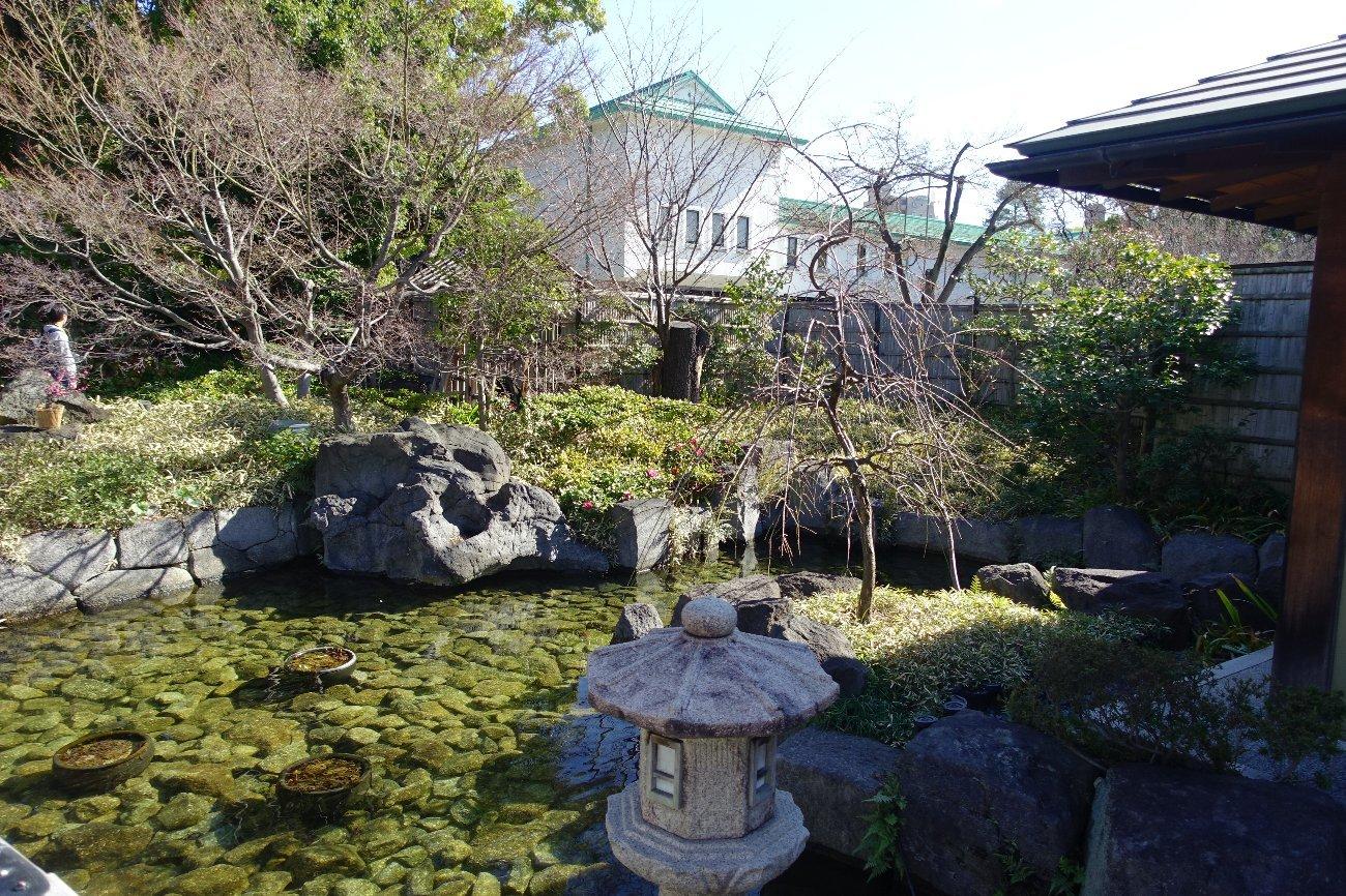 観仙楼 ガーデンレストラン徳川園_c0112559_08212502.jpg