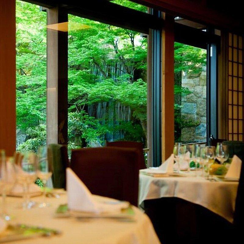 観仙楼 ガーデンレストラン徳川園_c0112559_08224777.jpg