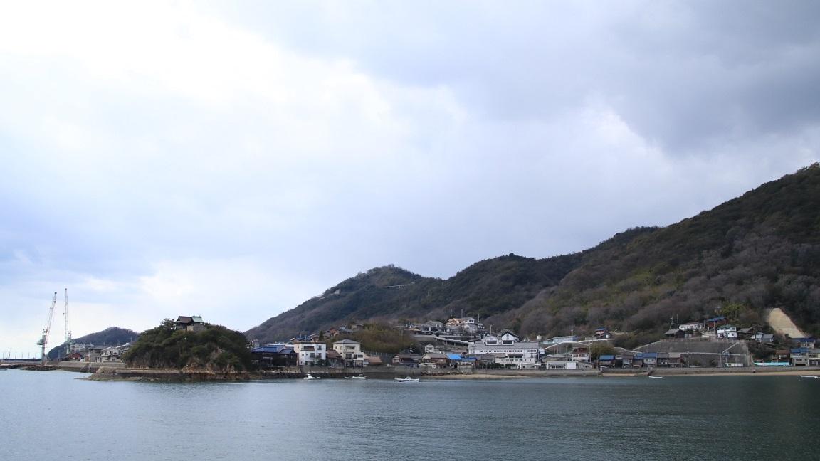 2020年 2月 鞆の浦_d0202264_933244.jpg