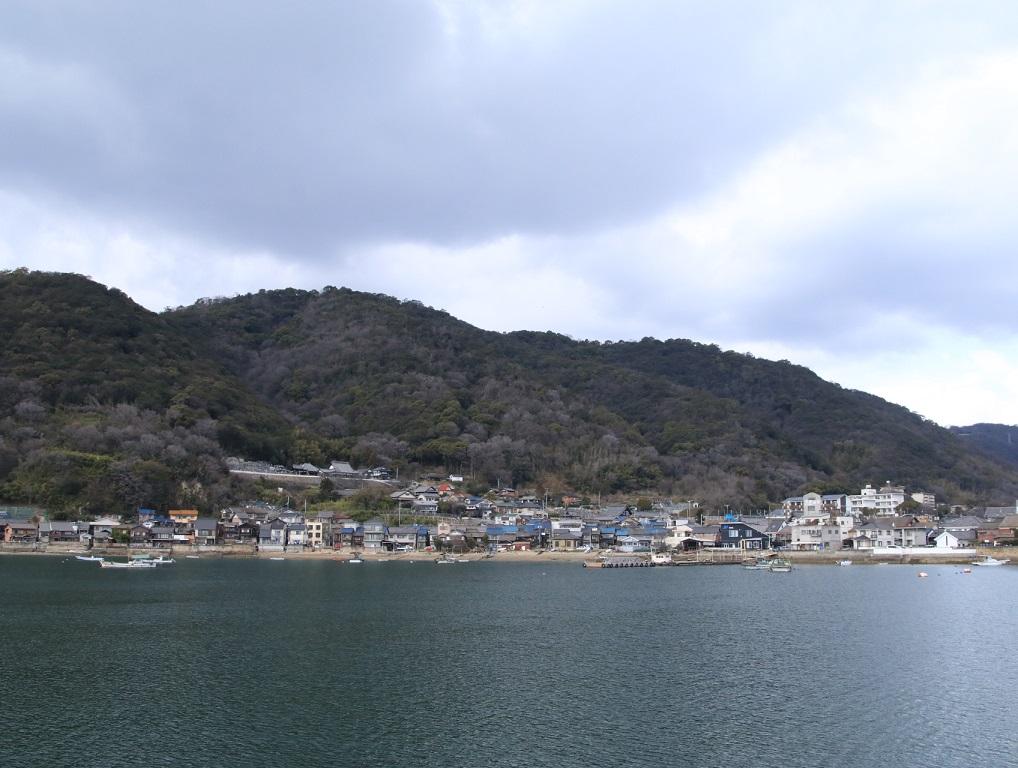 2020年 2月 鞆の浦_d0202264_9352771.jpg