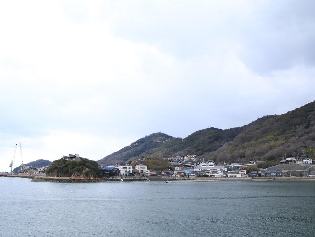 2020年 2月 鞆の浦_d0202264_936740.jpg