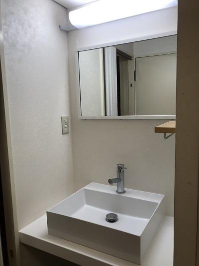 洗面室のリフォーム_c0130172_12590867.jpg