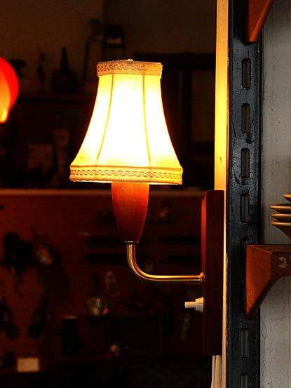 Teak Wall Lamp_c0139773_17445454.jpg