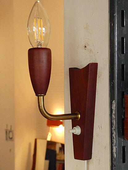 Teak Wall Lamp_c0139773_17451150.jpg