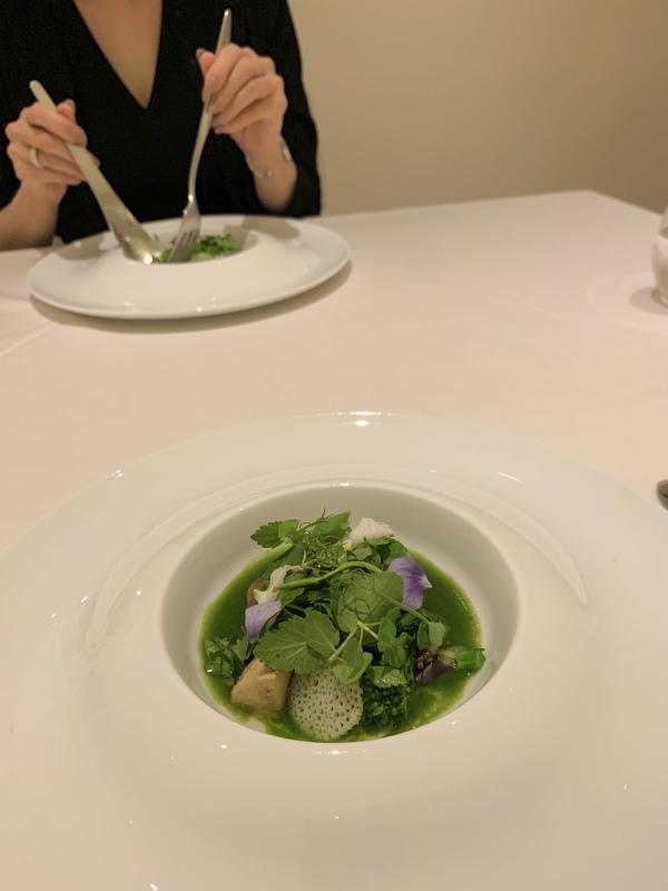 レストラン アレナ(西中洲)_c0366777_07192443.jpeg