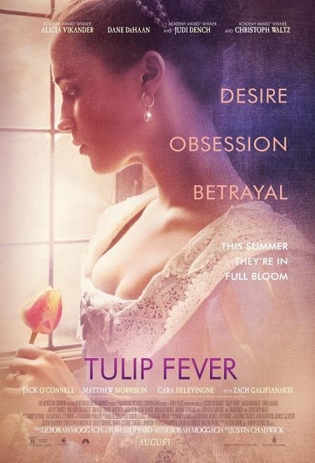 映画:Tulip Fever_c0084183_16460903.jpg