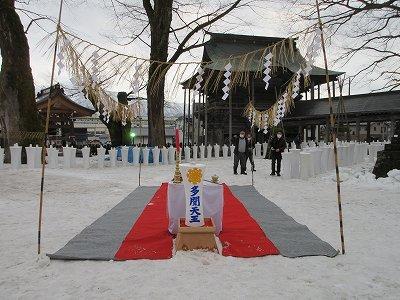 前夜祭  大祭当日  定例総会_b0092684_08103877.jpg