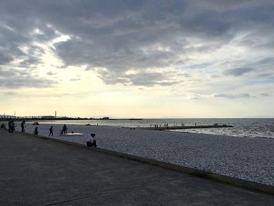 マーブルビーチで ぶらり~お散歩♪_e0123286_19173328.jpg