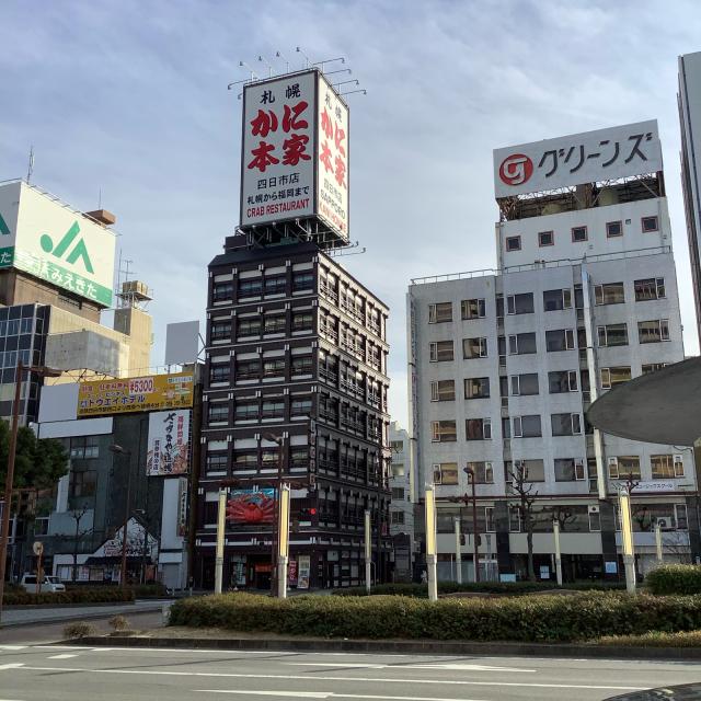 近鉄四日市駅界隈をお散歩_a0334793_16324868.jpg