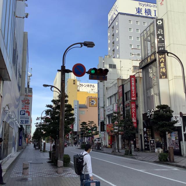 近鉄四日市駅界隈をお散歩_a0334793_16325883.jpg
