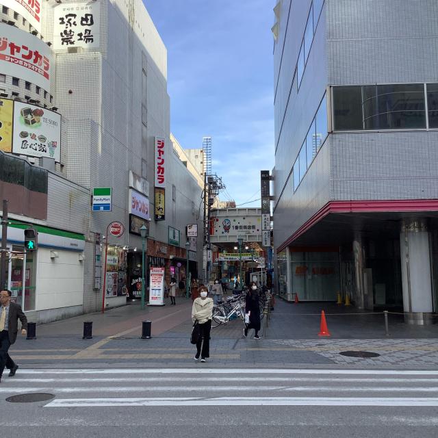近鉄四日市駅界隈をお散歩_a0334793_16330459.jpg