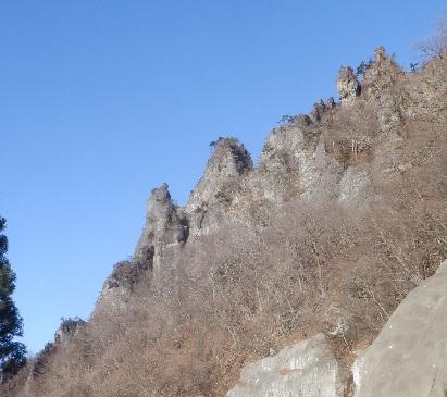 妙義山ガイド登山_e0077899_16355492.jpg
