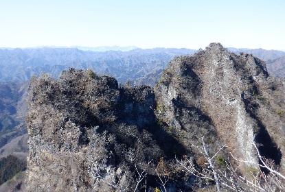 妙義山ガイド登山_e0077899_1637118.jpg