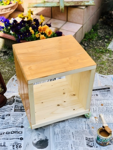 DIY! ペンキ塗り〜_a0213806_20294812.jpeg