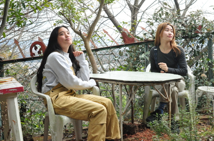 Guests from Kansai Japan _f0188408_12215554.jpg