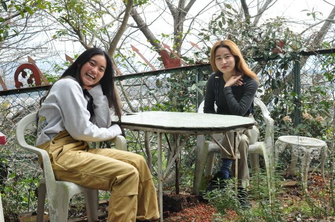 Guests from Kansai Japan _f0188408_12220941.jpg