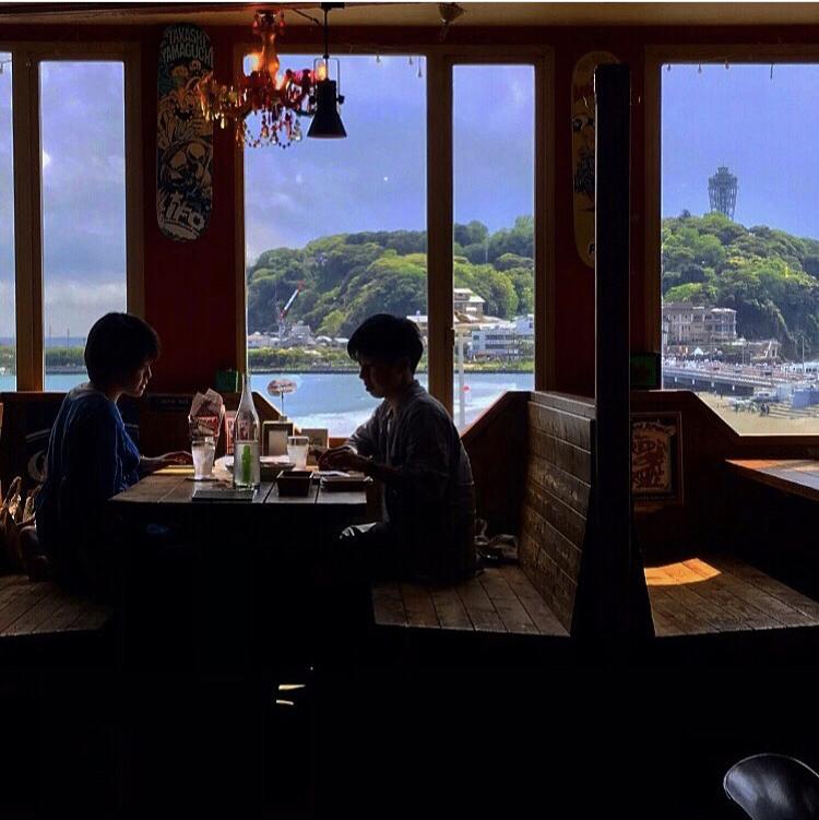 4月4日 cro-magnonワンマンライブ決定!!! cro-magnon×K-BOMB×BLAHRMY/スペシャルライブを贈ります!会場は江の島Curry Diner OPPA-LA オッパーラ!_d0106911_17425985.jpg