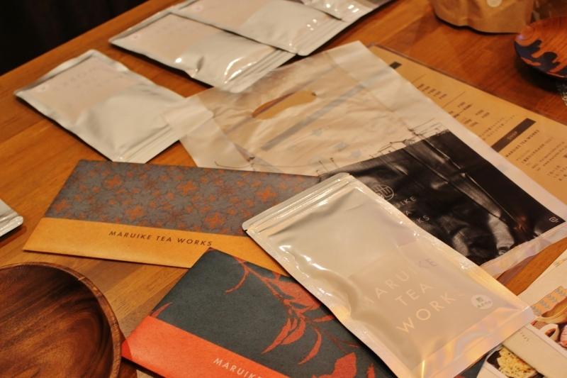 MARUIKE TEA WORKS_b0220318_09542764.jpg