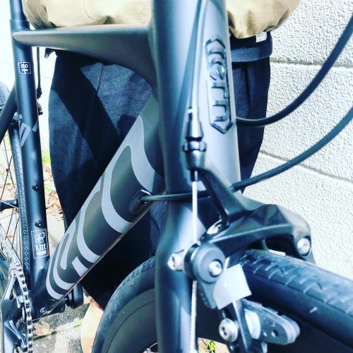 2020 tern ターン 「 rip リップ 」ミニベロ ROJI BIKES クロスバイク 650c おしゃれ クラッチ 自転車 自転車女子 自転車ガール_b0212032_16034718.jpeg