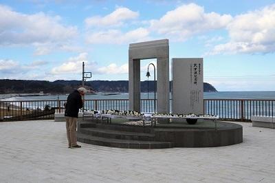 野田村 震災から9年…_c0259934_16320742.jpg