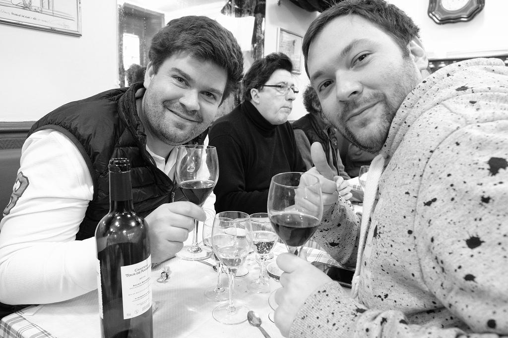 ル・コルビジュエの愛したレストラン FUJIFILM X Series facebookより_f0050534_18172157.jpg